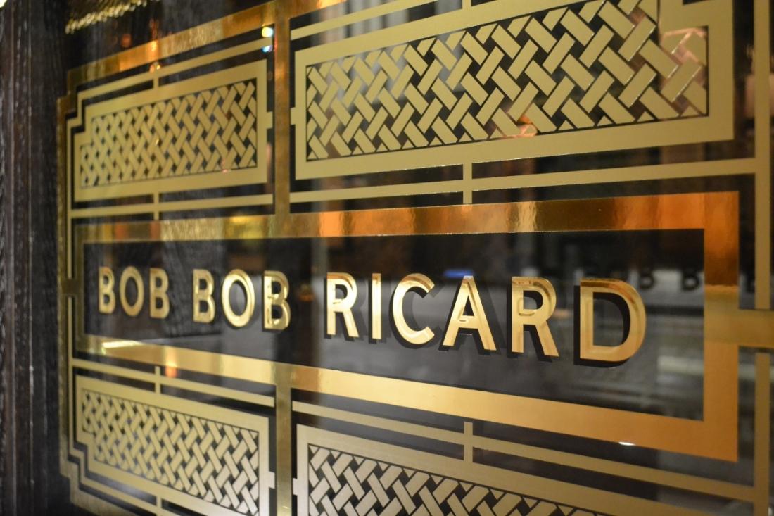 Bob Bob Ricard