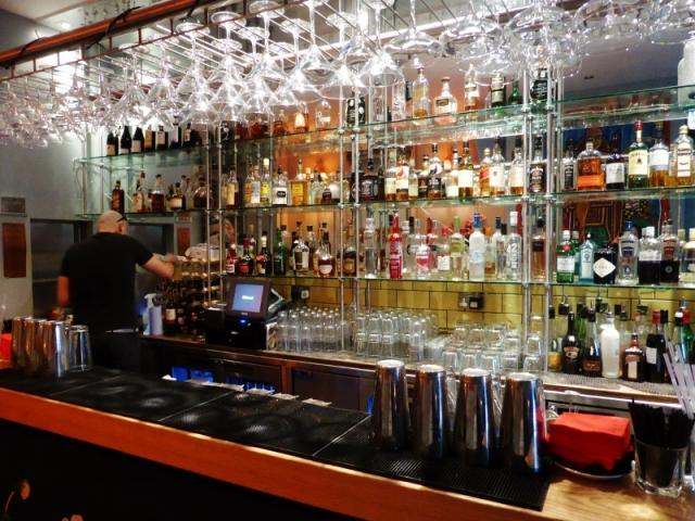 Tart Bar Clerkenwell