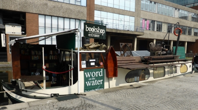 The Word on the Water Paddington