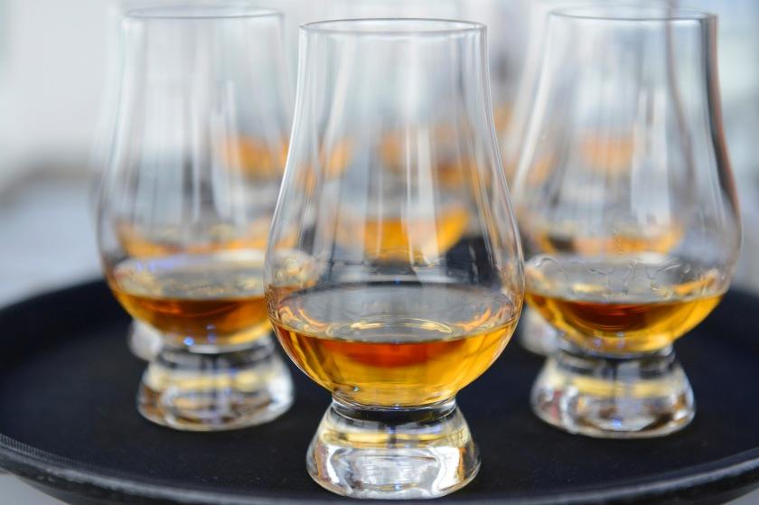 Balblair Whisky 58