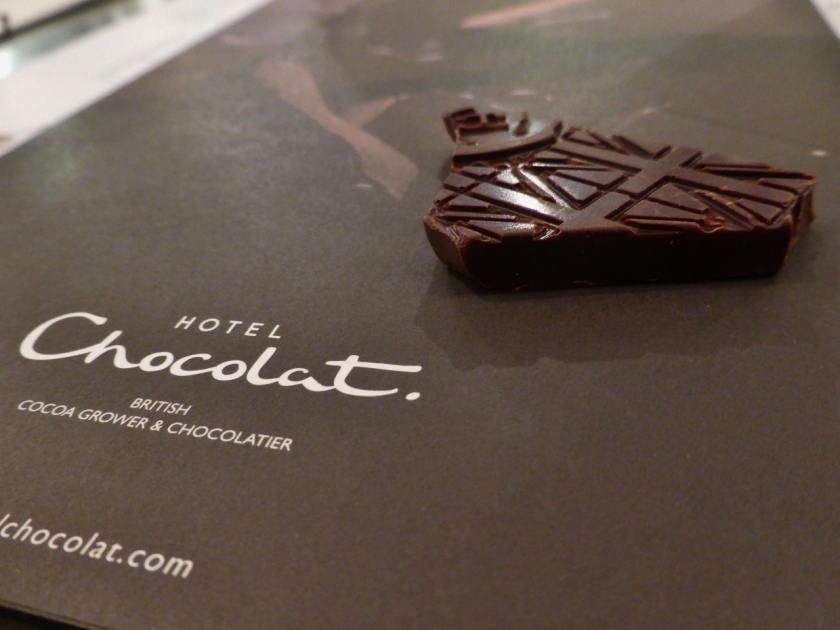 Hotel Chocolat School of Chocolate From Bean To Bar