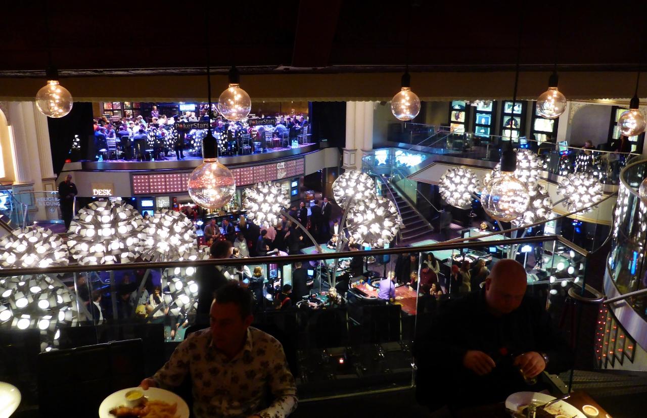 hippodrome casino bonus code