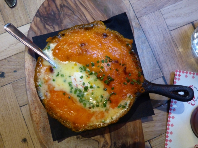 Southern Joe Kentish Town restaurant review