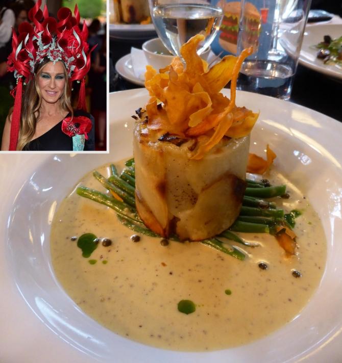 The Gate Islington restaurant review