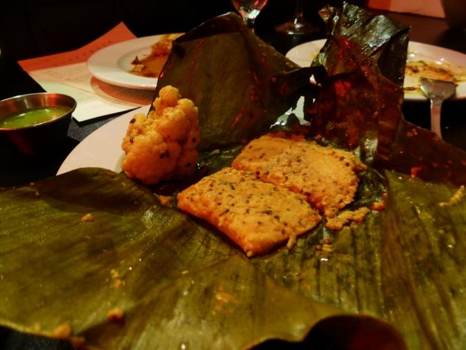Gunpowder Spitalfields restaurant review